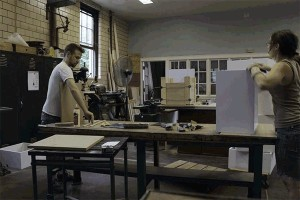 Adhesives_Carnegie Mellon_Day Shift Furniture