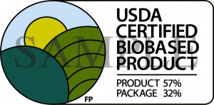 BioPreferred logo