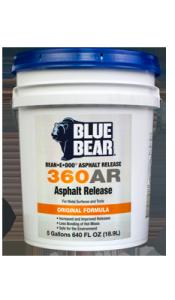 BlueBear Asphalt Release
