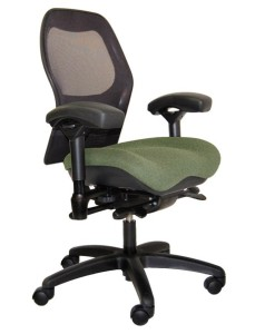 BodyBuiltchair