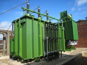 Cargill Dielectric Fluid