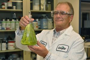 Cargill transformer fluid