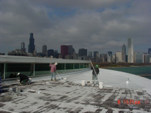 Coatings_roof coating_Shedd3 2007