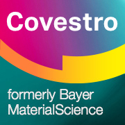 Covestro Bayer logo