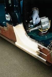 Dow Renuva Auto cavity foam