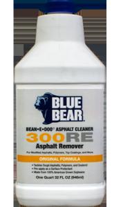 Franmar Blue Bear Asphat Remover