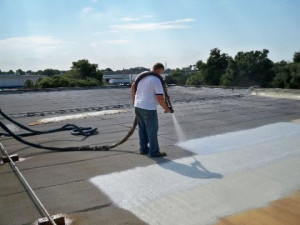 GreenProductsRoofcoatings