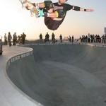 Jake Piasecki Stalefish Ph Venice Skate Park skateboard wheels (2)
