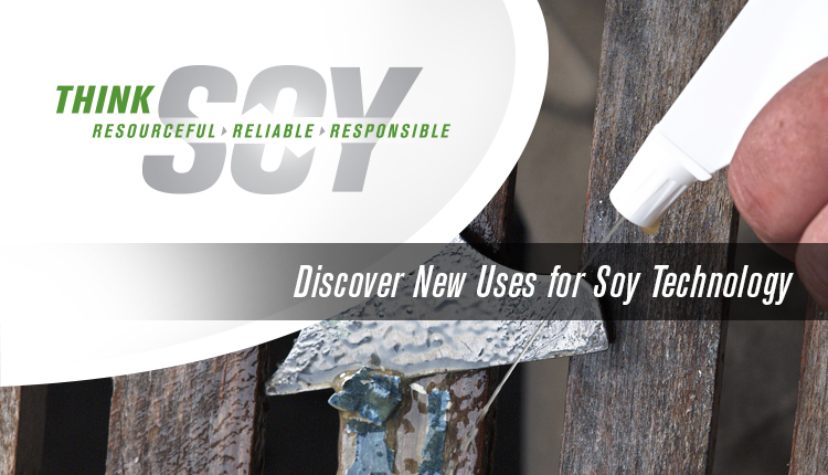 Solvents | Soy New Uses