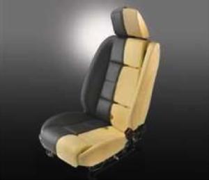 Soy Foam Takes a Seat