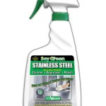 SoyGreen Stainless Cleaner