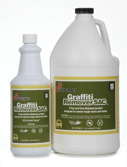 SpartanGraffiti Remover